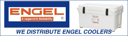 engel coolers
