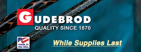 Gudebrod is back at Merrick Tackle