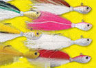 Spro Bucktail Jigs