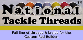 National Tackle Threads logo