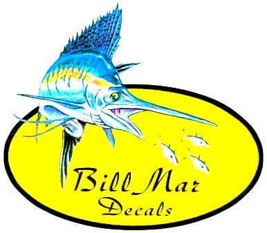 Bill Mar logo
